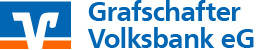 Logo der Grafschafter Volksbank eG