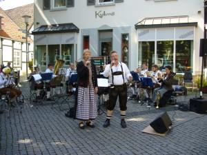 Schüttorfer Schürzenjäger (Tecklenburg)